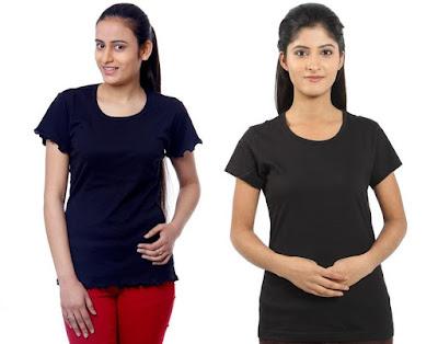 Basic Tee shirts
