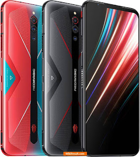 nubia Red Magic 5G Price in India