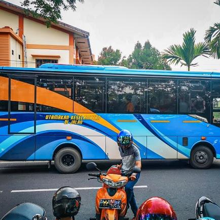 BRT Banjar Bakula, Transportasi Antar Kota Favorit Warga Banua