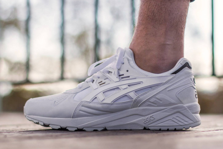 sale retailer b4b5f 38f53 Sneakers Blog: asics gel kayano trainer