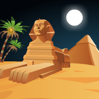 Games4Escape Egypt Escape