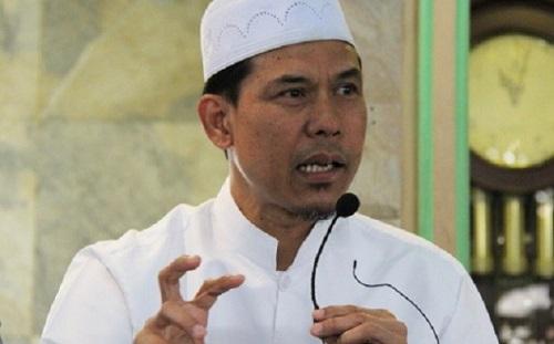 Rp90 Miliar untuk Influencer, Munarman FPI: Bukti Propaganda Jadi Pilar Utama Rezim Jokowi