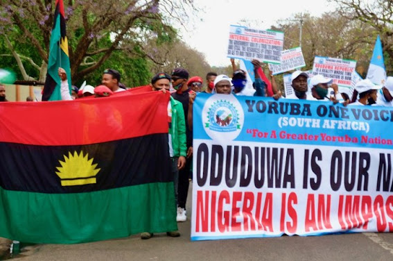 World Not Ready To Absorb 240 Million Nigerians if Nigeria Collapse, UN Warns