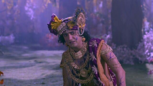 Radha Krishn: Krishna - Session4 E17  13th November Episode