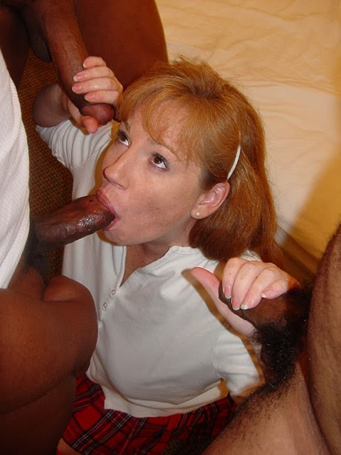 Dawn redhead slut the expert
