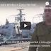 Nuevas pruebas: Es por esto que Israel mantiene el bloqueo de Gaza