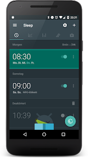 Sleep as Android cycle v20190208 Full APK