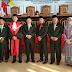 Bupati Sayed Jafar Hadiri Pelantikan Ketua Dan Wakil Ketua DPRD Kabupaten Kotabaru Masa Jabatan 2019-2024