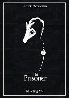 El Prisionero - La serie