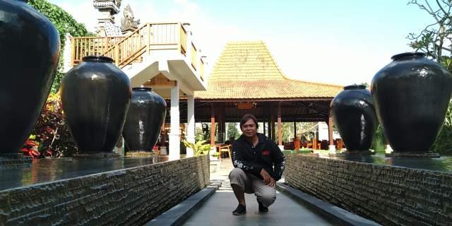 Best Western Premier Agung Resort Ubud Restaurant