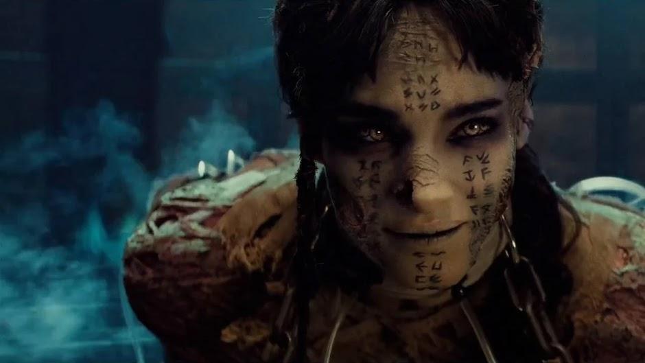 """Tom Cruise desencadeia um universo de monstros no trailer inédito de """"A Múmia"""""""