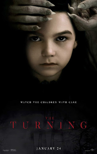 The Turning (BRRip 720p Dual Latino / Ingles) (2020)