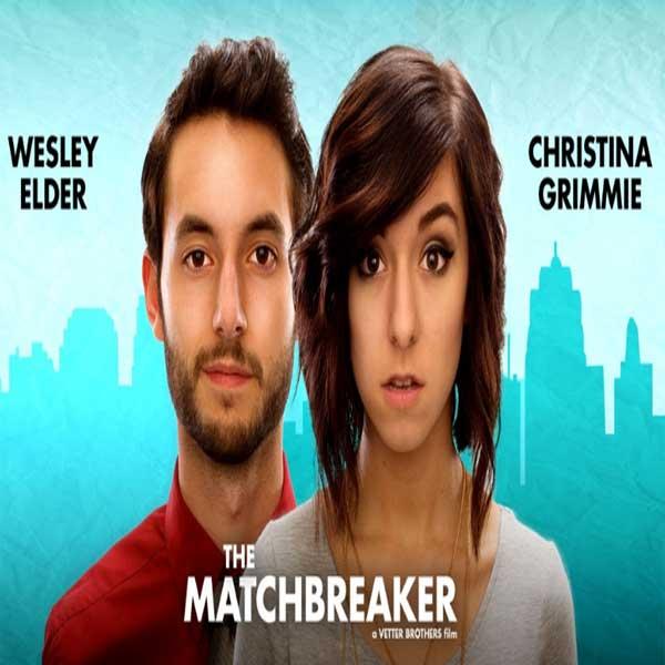 The Matchbreaker, Film The Matchbreaker, The Matchbreaker Synopsis, The Matchbreaker Trailer, The Matchbreaker Review, Download Poster Film The Matchbreaker 2016
