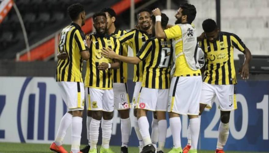 نتيجة مباراة الاتحاد وذوب اهن اصفهان بتاريخ 12-08-2019 دوري أبطال آسيا