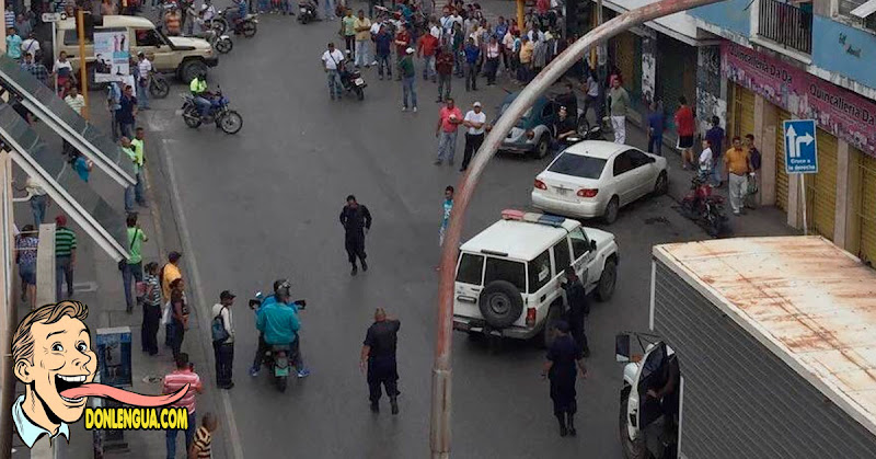 Mujer asesinó a su madre para recibir la herencia de la casa en San Juan de Los Morros
