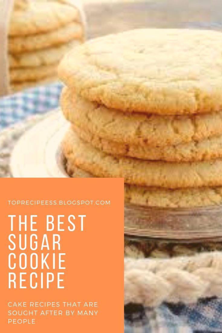 The Best Sugar Cookie Recipe  | chocolatechip Cookies, peanut butter Cookies, easy Cookies, fall Cookies, Christmas Cookies, snickerdoodle Cookies, nobake Cookies, monster Cookies, oatmeal Cookies, sugar Cookies, Cookies recipes, m&m Cookies, cakemix Cookies, pumpkin Cookies, cowboy Cookies, lemon Cookies, brownie Cookies, shortbread Cookies, healthy Cookies, thumbprint Cookies, best Cookies, holiday Cookies, Cookies decorated, molasses Cookies, funfetti Cookies, pudding Cookies, smores Cookies, crinkle Cookies, glutenfree Cookies, cream cheese Cookies, redvelvet Cookies, coconut Cookies, vegan Cookies, gingerbreadCookies, almondCookies, #Cookiesdrawing #easterCookies #Cookiesachocolatechips #Cookiesaroyalicing #Cookiesbchocolatechips #Cookiesbpeanutbutter #Cookiesbroyalicing #Cookiescchocolatechips #Cookiesdchocolatechips #Cookiesdpeanutbutter #Cookiesgglutenfree #Cookiesgchocolatechips #Cookiesichocolatechips #Cookiesibaking #Cookieskchocolatechips #Cookieskpeanutbutter #Cookieslchocolatechips #Cookiesmchocolatechips #Cookiesmpeanutbutter #Cookiesmglutenfree