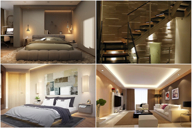 Tips For Choosing The Appropriate Lighting In The Interior Decoration