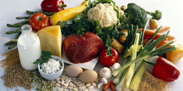 What You Need to Know About the New Dietary Guidelines