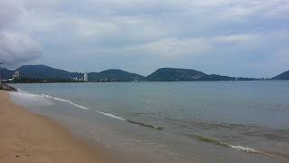 Kalim Bay - Phuket