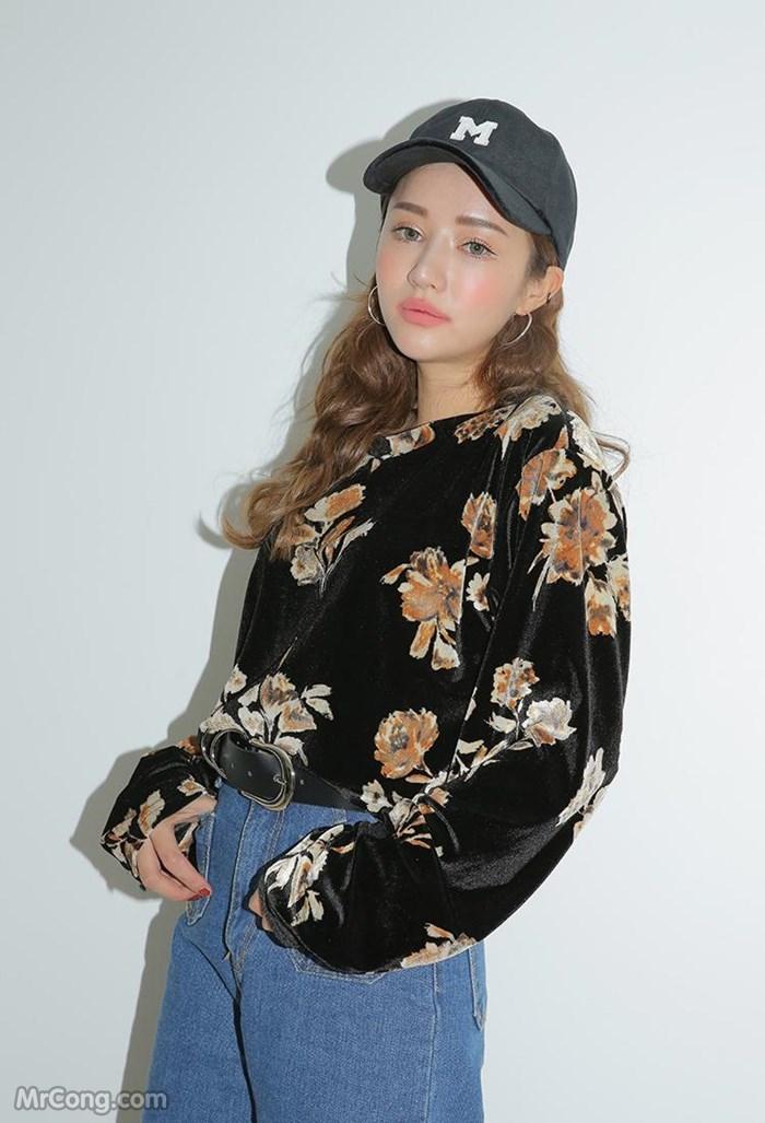Image MrCong.com-Park-Sora-BST-thang-11-2016-002 in post Người đẹp Park Sora trong bộ ảnh thời trang tháng 11/2016 (174 ảnh)