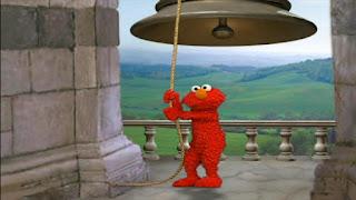 Elmo Bells