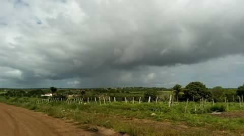 Fim de semana em Alagoas tem previsão de chuvas isoladas