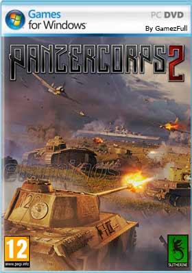 Panzer Corps 2 pc descargar gratis mega y google drive