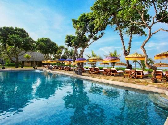 agoda Bali seminyak