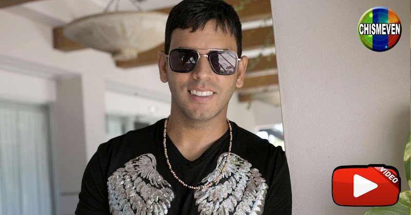 Detenido el cantante Tito el Bambino en Puerto Rico