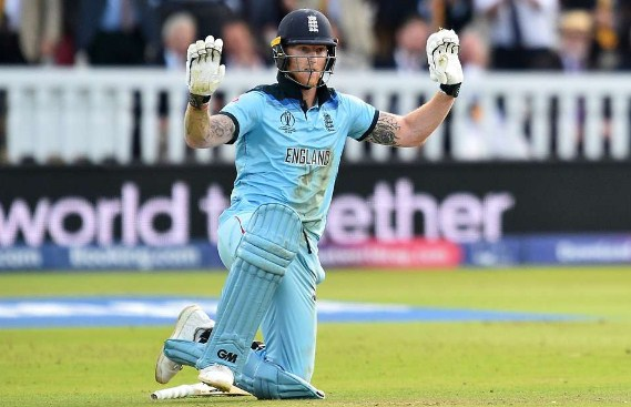 Britain 'erroneously' granted additional keep running in World Cup last: Simon Taufel