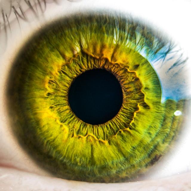 How is eye implants?