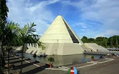 Harga Tiket Masuk Monumen Jogja Kembali Monjali Petunjuk Arah Lokasi Ke Monjali Jejak Kenzie