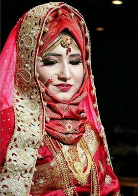 muslim wedding dresses in kerala