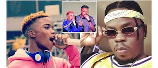 Lyta Pleads For Forgiveness From Olamide