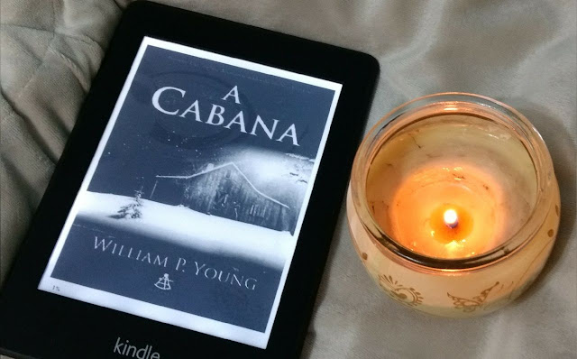 a cabana no kindle