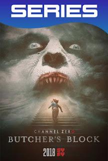Channel Zero Butcher's Block Temporada 3 Completa HD 720p Latino