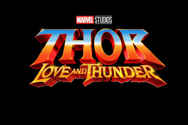 Thor love and thunder is Marvel Cinematic Universe Phase 4 movie