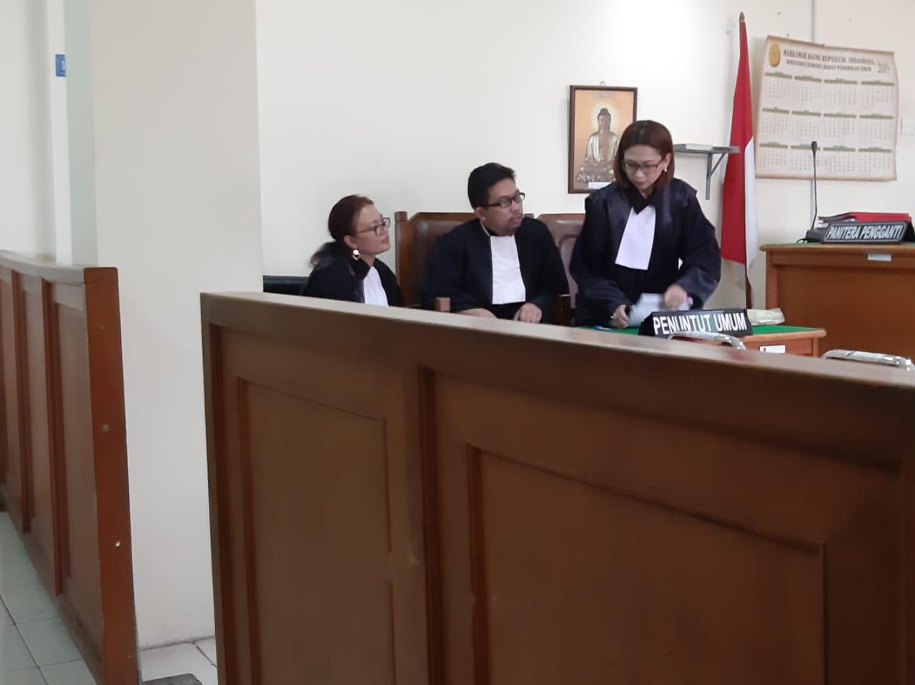 Derita Pilu Lisbed Sigiro Akibat Peradilan sesat, Mencari