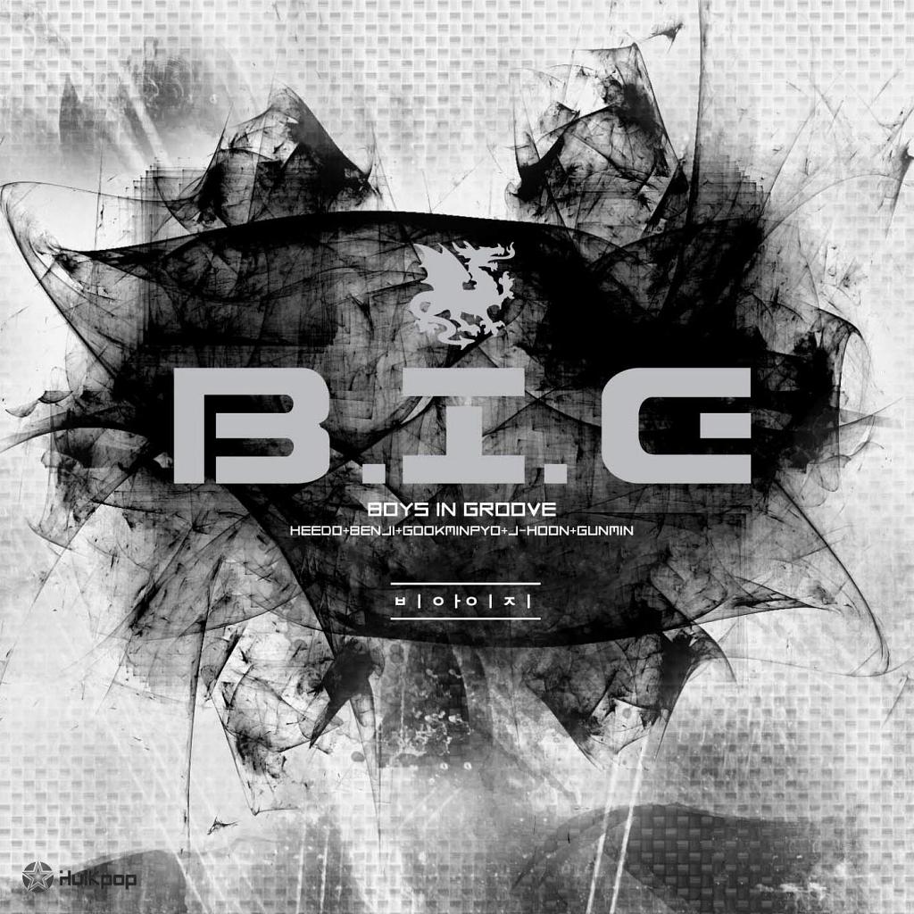 [Single] B.I.G – Hello
