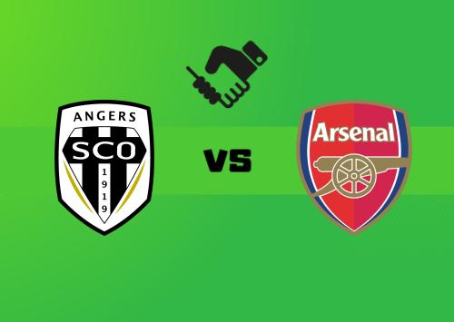 Angers vs Arsenal  Resumen y Partido Completo