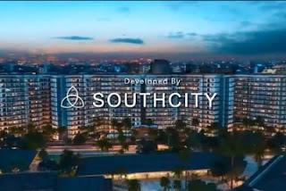 apartemen strategis dan murah di jaksel the parc southcity
