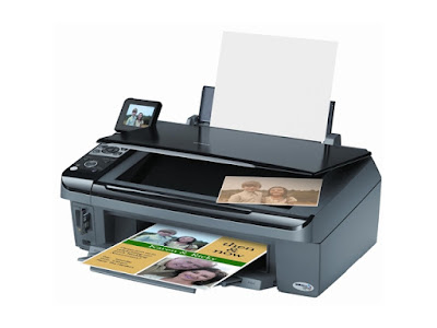 Epson Stylus CX8400 Printer Driver Download