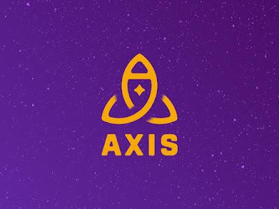 Cara Setting Anonytun Axis Hitz Opok Work