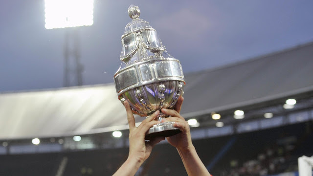 Coppa d'Olanda, 1° turno - I risultati delle partite del 20 settembre