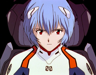 Rei Ayanami Evangelion: 2.0 You Can (Not) Advance