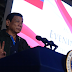 Duterte affirms Mexican drug cartel operations in the country