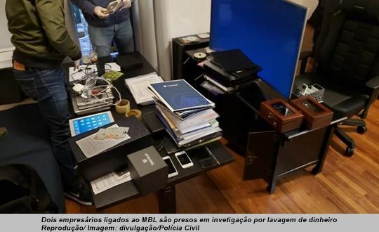 www.seuguara.com.br/MBL/empresários/presos/lavagem de dinheiro/