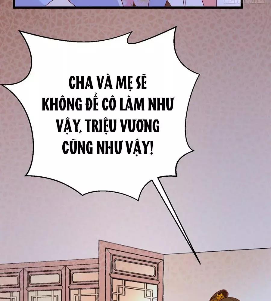 Quyền Phi Chi Đế Y Phong Hoa chap 2 - Trang 56