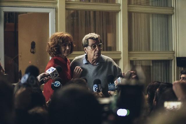 Paterno Al Pacino HBO