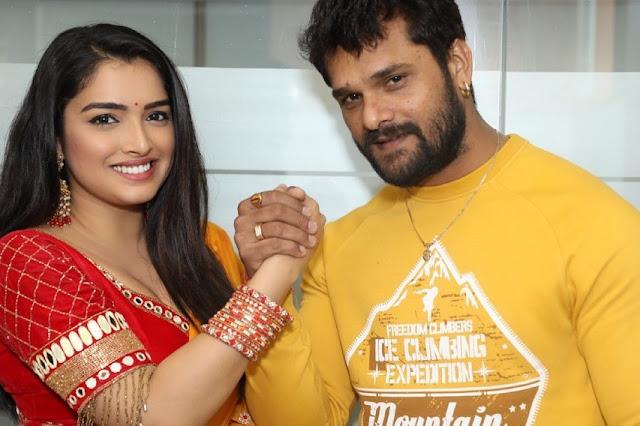 Doli Saja Ke Rakhna Khesari Lal Yadav Bhojpuri Movie